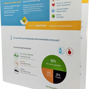 Quick_Start_Nutrition_Guide, helps you to understand what healthy eating means